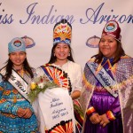 New Miss Indian AZ, Alyssa Garcia