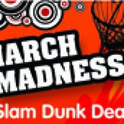 March Madness Deal at the Diamond Creek Restaurant