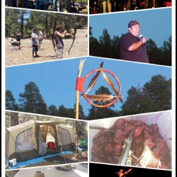 25th Annual Hualapai Sobriety Festival a Hit